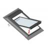 Ramă EDW 0000 pentru fereastră mansardă M06 78x118