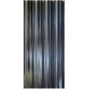 T55 Tablă cutată Zn