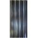 T55 Tablă cutată Zn 0.50