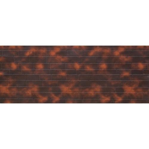 Tablă tip cărămidă aparentă anticat 1,25 x 2 m