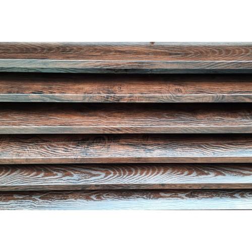 Jaluzele orizontale imitație lemn 0.60 mm