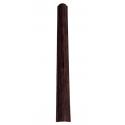 Ștacheți de gard omega imitație lemn 0,60 mm