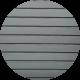 Profil Modern Plus Dublu Vopsit Ral 7024 - Gri antracit