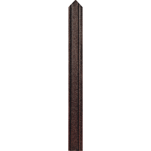 Ştacheţi gard cupru antic 0,7