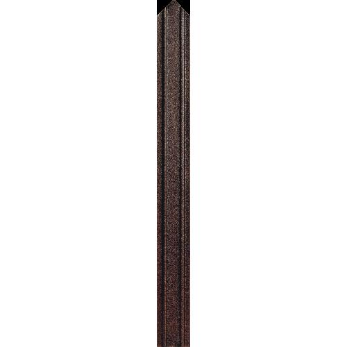 Ştacheţi gard cupru antic 0,70 mm