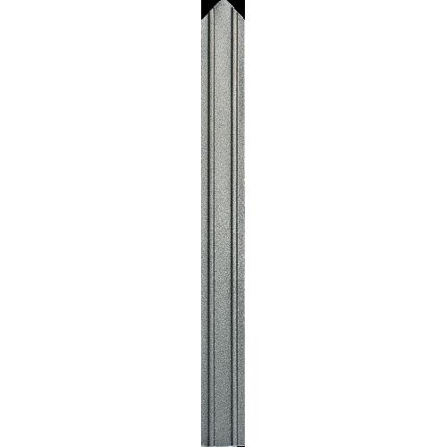 Ştacheţi gard argint antic 0,70 mm