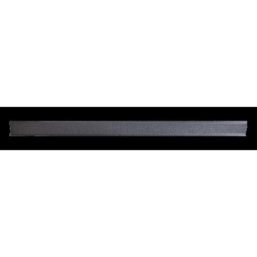Jaluzele gard imitaţie argint antic 0.70 mm