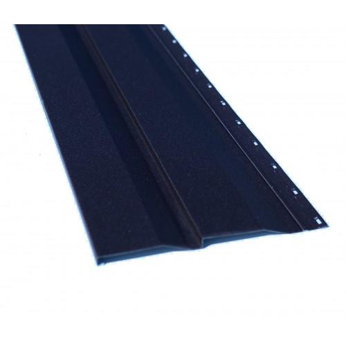 Lambriu metalic color mat 0,50