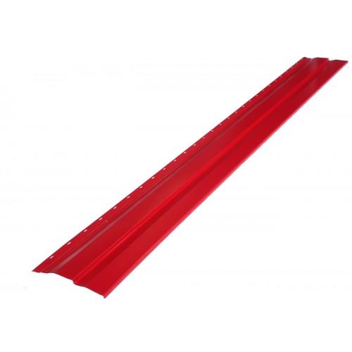 Lambriu metalic color lucios 0,45