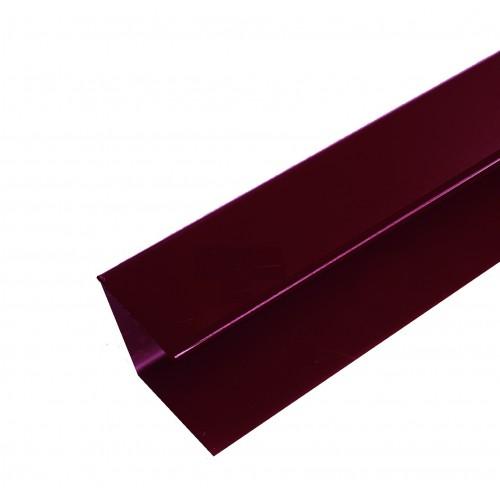 Profil U Modern Plus - dublu vopsit 0,60 mm