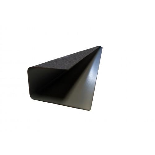 Profil îmbinare lambriu metalic mat 0,50 mm