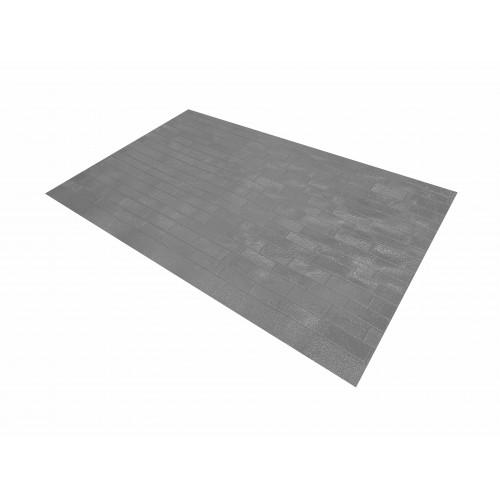 Tablă tip cărămidă aparentă colorată 1,25 x 2 m