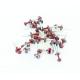 Şuruburi color pentru fier 4,8 x 19 - 250 buc/cutie