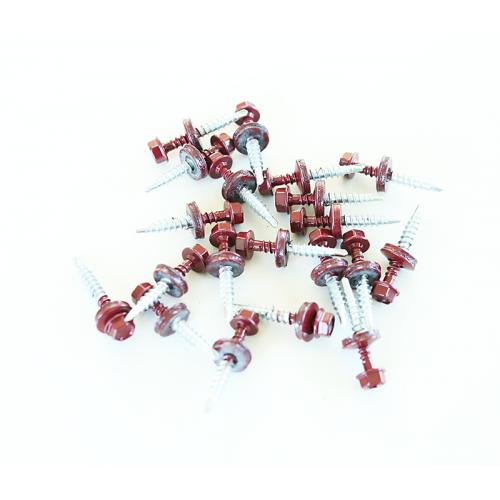 Şuruburi zincate 4,8 x 35 - 250 buc/cutie