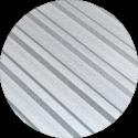 Tablă cutată T18 Aluzinc