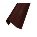 Elemente gard Modern Plus Dublu vopsit Ral 8017 - Maro roșcat